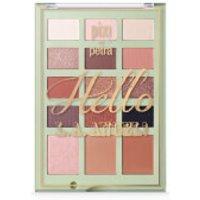 PIXI Hello Beautiful Face Case - Hello L.A. Angel 16.05g