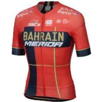 Sportful Bahrain-Merida BodyFit Pro Evo Jersey - L
