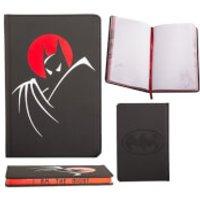 Batman: The Animated Series Dark Knight Journal - Batman Gifts