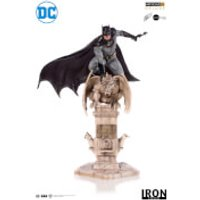 Iron Studios DC Comics Deluxe Art Scale Statue 1/10 Batman by Eddy Barrows 30 cm