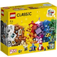 LEGO Classic: Windows of Creativity (11004) - Creativity Gifts