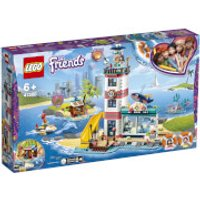 LEGO Friends: Lighthouse Rescue Center (41380) - Lego Gifts