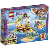 LEGO Friends: Turtles Rescue Mission (41376) - Lego Gifts