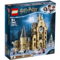 LEGO Harry Potter: Hogwarts Clock Tower (75948) - Clock Gifts