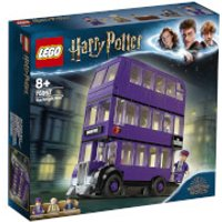 LEGO Harry Potter: The Knight Bus (75957) - Lego Gifts
