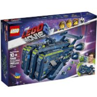 LEGO Movie: The Rexcelsior! (70839) - Lego Gifts