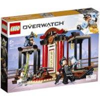 LEGO Overwatch: Hanzo vs. Genji (75971) - Lego Gifts