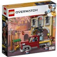 LEGO Overwatch: Dorado Showdown (75972) - Lego Gifts