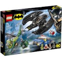 LEGO Super Heroes: Batman Batwing and the Riddler Heist (76120) - Batman Gifts