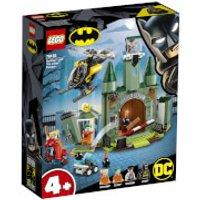 LEGO Super Heroes: Batman and the Joker Escape (76138) - Batman Gifts