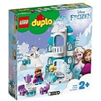 LEGO DUPLO Princess: Frozen Ice Castle (10899) - Duplo Gifts