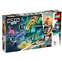 LEGO The Hidden Side: Shrimp Shark Attack (70422)
