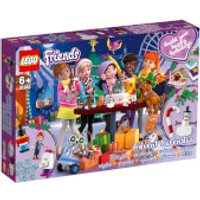 LEGO® Friends: Calendario de Adviento (41382)