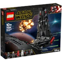 LEGO Star Wars: Kylo Ren's Shuttle (75256)