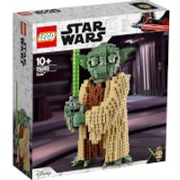 LEGO Star Wars: Yoda (75255) - Yoda Gifts