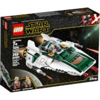 LEGO Star Wars: Resistance A-Wing Starfightertm (75248)