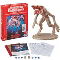 Hasbro Dungeons & Dragons - Stranger Things Edition - Stranger Things Gifts