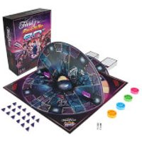 Hasbro Trivial Pursuit - Stranger Things Back To The 80's Edition - 80s Gifts
