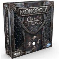 Hasbro Monopoly - Game of Thrones Edition