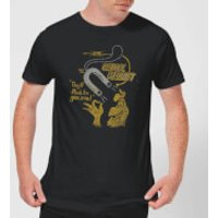 Looney Tunes ACME Chick Magnet Men's T-Shirt - Black - M - Black