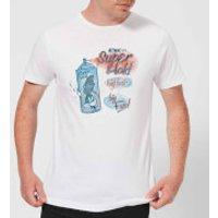 Looney Tunes ACME Super Hold Men's T-Shirt - White - XXL - White