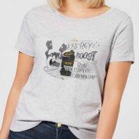 Looney Tunes ACME Energy Boost Women's T-Shirt - Grey - S - Grey