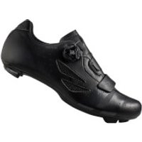 Lake CX176 Road Shoes - Black/Grey - EU 38