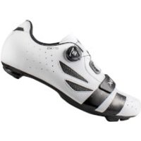 Lake CX176 Road Shoes - White/Black - EU 48