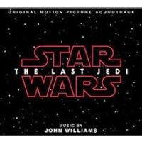 John Williams - Star Wars: The Last Jedi LP