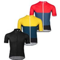 POC Essential Road Light Jersey - S - Red