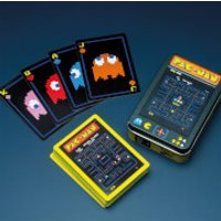 Pac-Man Playing Cards - Playing Cards Gifts