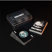 Call of Duty Playing Cards - Call Of Duty Gifts