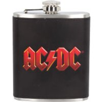 AC/DC Hip Flask 7oz - Acdc Gifts