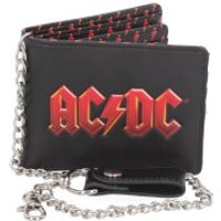 AC/DC Wallet - Acdc Gifts