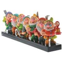 Disney Britto Seven Dwarfs Figurine 15.0cm