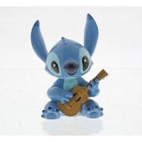 Disney Showcase Stitch Guitar 6.0cm - Music Gifts