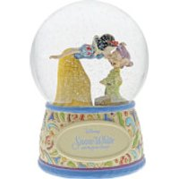 Disney Traditions Sweetest Farewell (Snow White Waterball) 17.0cm - Snow White Gifts