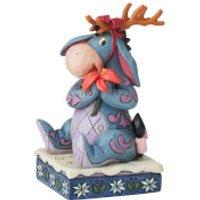 Disney Traditions Winter Wonders (Eeyore Christmas Figurine) - Eeyore Gifts