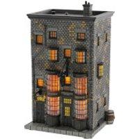 Harry Potter Village Ollivanders Wand Shop 20.0cm - Shop Gifts