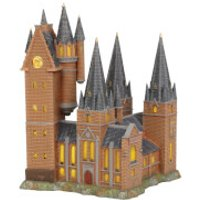 Harry Potter Village Hogwarts Astronomy Tower 31.0cm - Astronomy Gifts