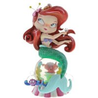 Enesco The World of Miss Mindy Presents Disney Statue Ariel (The Little Mermaid) 24 cm - Presents Gifts