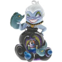 Enesco The World of Miss Mindy Presents Disney Statue Ursula (The Little Mermaid) 25 cm - Presents Gifts