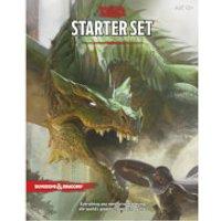 Dungeons & Dragons RPG Starter Set (DDN)