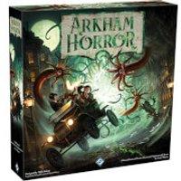 Arkham Horror Third Edition - Horror Gifts