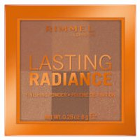 Rimmel Lasting Radiance Powder - Espresso