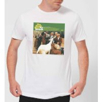 The Beach Boys Pet Sounds Mens T-Shirt - White - XXL - White