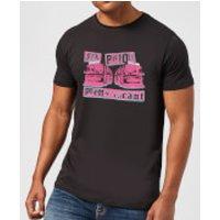 Sex Pistols Pretty Vacant Men's T-Shirt - Black - XXL - Black - Sex Gifts