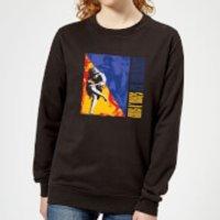 Guns N Roses Use Your Illusion Women's Sweatshirt - Black - XS - Black