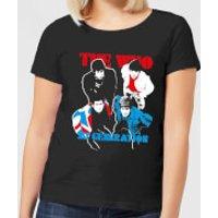 The Who My Generation Women's T-Shirt - Black - XS - Black