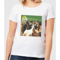 The Beach Boys Pet Sounds Womens T-Shirt - White - S - White